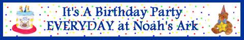Noah's Ark Top 100 Sites!